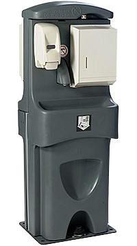 Portable Hand Washing Stations